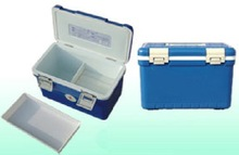 BIOBASE NEW MODEL MINI Fridge and mini medical refrigerator portable from +2C to +10C 72Hours keeping cool