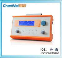 portable mechanical ventilator for ems