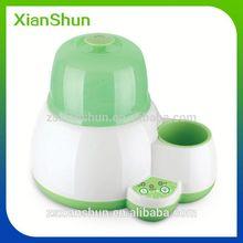2015 New Design new born baby gift set mug warmer with CE Rohs
