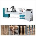 Chinoise cnc fraise de gravure automatique cnc machine à bois décolletage , tournage