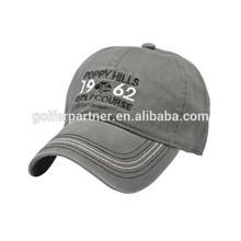 Personalized Cotton Golf Cap