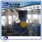 plastic recycle grinder crusher