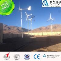 1000W wind generator system turbine wind mill power