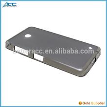 High quality TPU cell phone case for nokia lumia 630