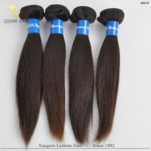 Good Feedback High Quality Healthy Natural Full Cutical Virgin Remy supreme malaysian hair