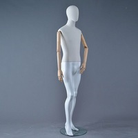 realistic male dummy doll