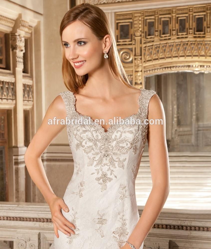 Enaguas nupciales Tipos de Fits vestido de novia precioso
