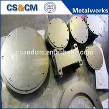 Custom Metal Work | Laser Cutting Service | Sheet Metal Parts