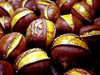 Ready to eat snack food Ringent Whole Smiling Roasted chestnuts for sale