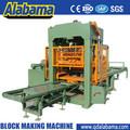 conversão de freqüência controle semi automática bloco de concreto máquina