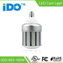 CE,EMC,ETL,RoHS Certification E40 100 Watt Warm White LED Corn Light