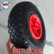 Porcellana di alta qualità 3.00-4 260x85 pneumatico passeggino ruote in gomma