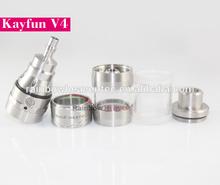 RainbowHeaven new arrival rebuildable atomizer kayfun v4/kayfun 4/kayfun atomizer v4