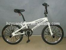 20 inch original freestyle rocker bmx bike customized