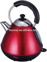 Kitchen appliance of stainless steel kettle