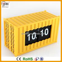 best gift choose auto flip clock