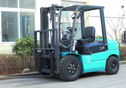 New 3 ton Internal Combusion Counterbalanced Forklift Truck (standard)