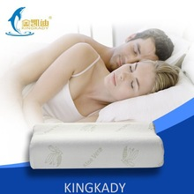 2015 New Graceful Foam Pillow Business Gift