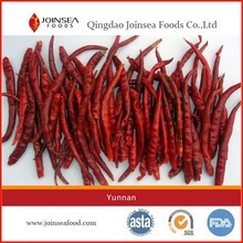 2014 New Crop Import Export Red Chilli