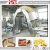Professional semi-automatic wafer machine HG 51