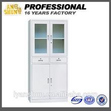 PROMOTIONAL PRICE HOT SELLING full height swing door cupboard