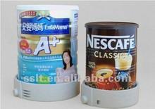 EAS AM+RF Security Milk Can Safer Tag