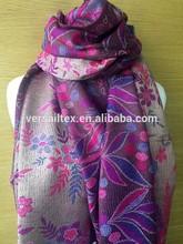 pg020-2758 pashmina embroidered shawls