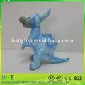 azul de peluche dinosaurio de peluche unicornio dragón juguetes