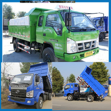 FOTON Forland 5 ton Tipper Trucks 4X2 or 4x4 LHD, RHD 2-10 tons Dump Truck with Cheap price for sale