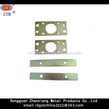 OEM stamped metal parts