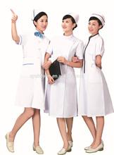 2015 fashionable nurse uniform designs/pictures of uniforms for nurses