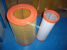 6345280306 For Mercedes Bus Air Filter