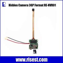 Thermal Camera Module, Camera Detector, Mini Camera Module
