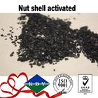Gold Recovery activated carbon coconut shell
