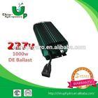 DE Ballast/Digital Adjustable Double Ended 1000w/Hydroponic 277v Ballast