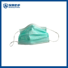 breathing protection dust face mask industrial use nose mask filter