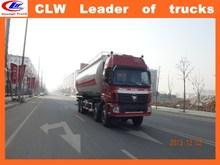 China fabricante Foton 8 * 4 power bens petroleiro 6 * 4 usado em massa cimento petroleiro caminhão