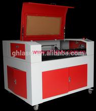 Christmas decoration cheap price 6040 wood acrylic laser cutting machine