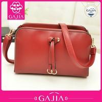 2015 new products PU woman shoulder handbags wholesale china