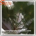 2015 vendita calda palma artificiale nomi delle foglie degli alberi