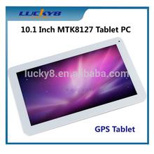 1GB RAM 16GB ROM 5000mah Battery Tablet pc, MTK8127 Quad Core Tablet Video Input, GPS Nevigation Best 10.1 Inch Cheap Tablet pc