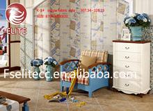 soft comfortable single fabric sofa/sofa set/fabric sofa