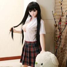 No color lose for long time use. sex school japan dolls for men masturbation