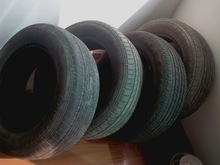 Made in Germany used car tire radial various brands with thecheapest price sale on alibaba