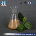 Naphtalène sulfonate de formaldéhyde agent réducteur d'eau en béton