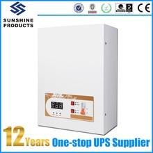 Sunshine Digital AC Car Battery Home Voltage Stabilizer 10 Kva