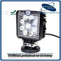 Hot deal 27 w utv 4 x 4 jeep led lampe led lumière de travail pour camionnettes accessoires