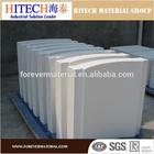 Fire-resistant heat insulation ceramic fiber board refractory material for kiln car