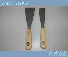Carbon steel knife / spatula / building tools / edged blade tools