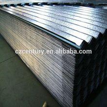 Corrugated Steel Roofing Sheet/Zinc Coating Corrugated Tile